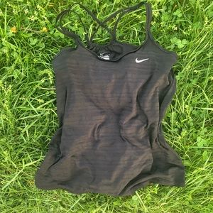 Nike cami
